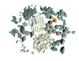Chip abrasivo
