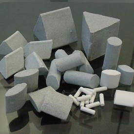 Preço chip abrasivo de porcelana
