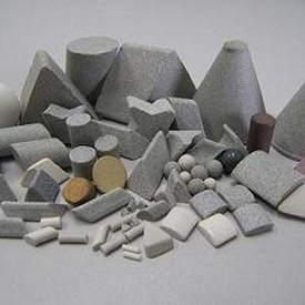 Preço chips abrasivo mineral