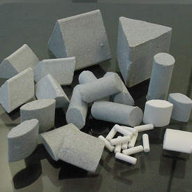 Ceramica de alta tecnologia