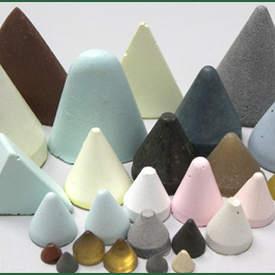Chips ceramicos abrasivos preço