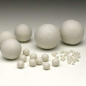 Esferas de alumina preço